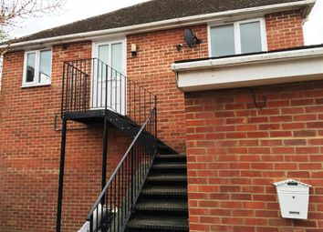 Thumbnail 3 bed flat to rent in Buckingham Crescent, Bicester