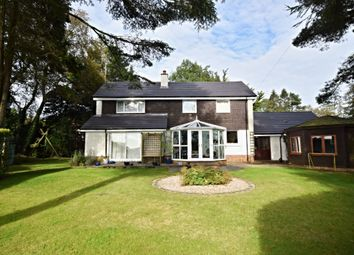 Thumbnail 3 bed detached house for sale in Denty Den, Auchendoon, Hollybush, East Ayrshire
