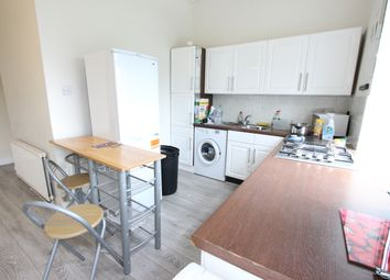 Thumbnail 1 bed flat to rent in St Michaels Terrace, London