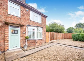 3 bed semi-detached house for sale in Walshe Road, Leicester LE5