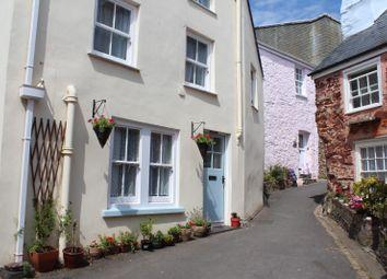 Thumbnail Property for sale in Good-E-Nuf, Market Street, Kingsand