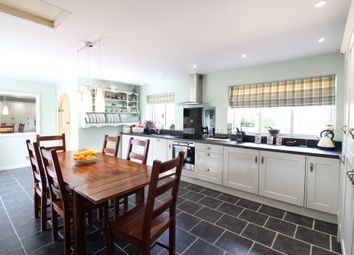 Thumbnail 3 bed semi-detached house for sale in Glebe Close, Potter Heigham, Great Yarmouth