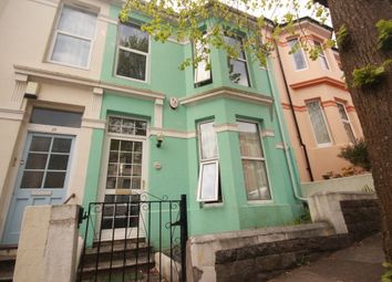Thumbnail 5 bed shared accommodation to rent in Pentyre Terrace, Plymouth
