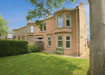 Thumbnail 3 bed terraced house for sale in St. Andrews Road, Renfrew