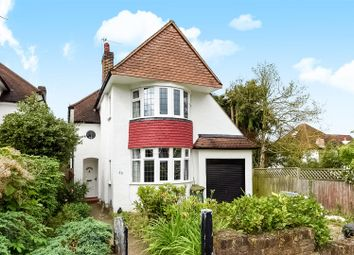 Thumbnail 3 bedroom property for sale in Sandiland Crescent, Hayes, Bromley