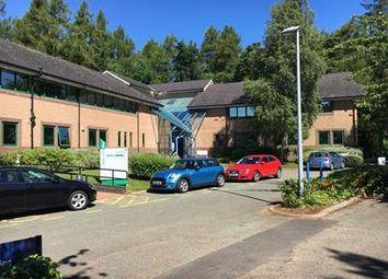 Thumbnail Office to let in Ffordd Y Parc, Parc Menai, Bangor
