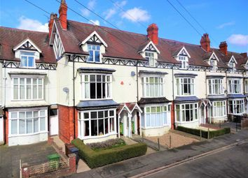 Thumbnail 4 bed terraced house for sale in South Park, Lincoln