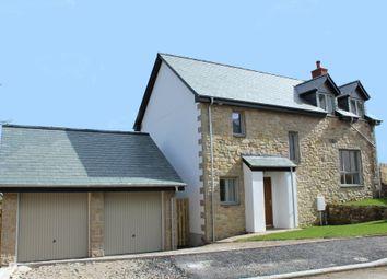 Thumbnail 3 bedroom detached house for sale in Furze Croft, Nancledra