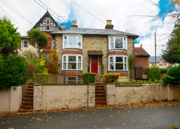Thumbnail 2 bed cottage for sale in North Lane, Buriton, Petersfield