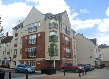 Thumbnail 1 bed flat to rent in Sir John Fogge Avenue, Ashford