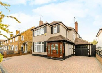 Thumbnail 3 bed detached house for sale in Sudbury Court Drive, Harrow, Middlesex