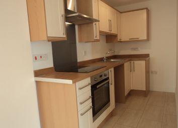 Thumbnail 2 bedroom flat to rent in Main Street, Long Eaton