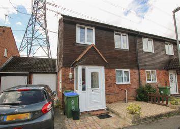 2 bed semi-detached house for sale in Hemingway Road, Aylesbury HP19