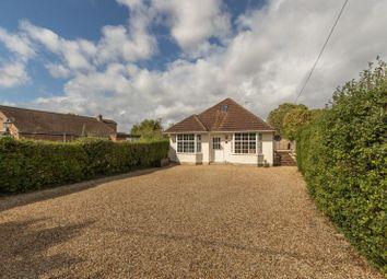 Thumbnail 5 bed detached house for sale in Honey Bottom Lane, Dry Sandford, Abingdon