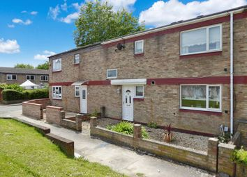 Thumbnail 4 bed terraced house for sale in Trident Drive, Houghton Regis, Dunstable