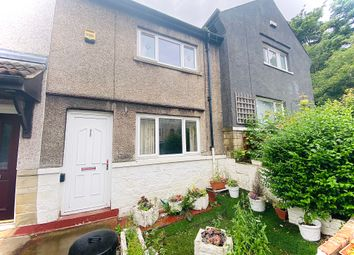 Thumbnail 2 bed terraced house for sale in Deighton Road, Huddersfield