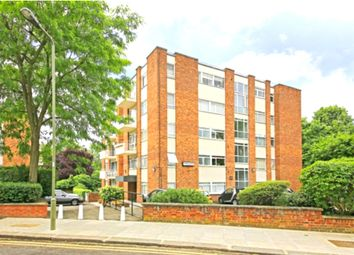 Thumbnail 1 bed flat for sale in James Close, Woodlands, Golders Green, London