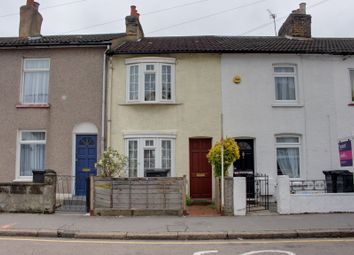 Thumbnail 2 bed terraced house to rent in Queen Street, Croydon