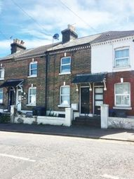 Thumbnail 2 bedroom terraced house for sale in 51 Tower Hamlets Road, Dover, Kent