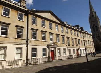 Thumbnail 1 bed flat to rent in Duke Street, Bath
