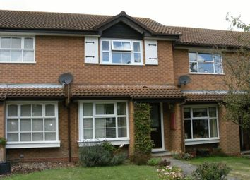 Thumbnail 2 bedroom terraced house to rent in Hill Top, Tonbridge