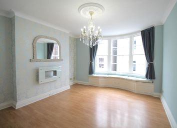 Thumbnail 2 bed flat to rent in Ship Gardens, Brighton, East Sussex