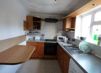 Thumbnail 1 bed property for sale in Acacia Avenue, Dogsthorpe, Peterborough