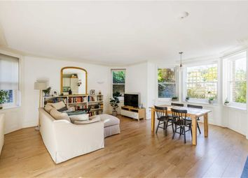 Thumbnail 2 bedroom flat for sale in Prince Arthur Road, Hampstead, London