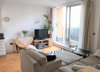 Thumbnail 1 bedroom flat to rent in Hamond Square, London