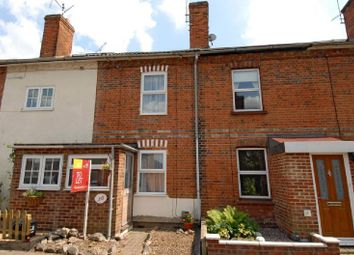 Thumbnail 2 bed terraced house to rent in Havelock Road, Wokingham, Berkshire