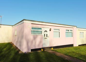 Thumbnail 3 bedroom property for sale in Seaview Estate, Green Lane, Kessingland