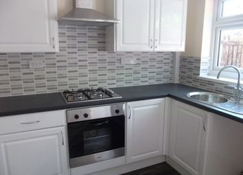 Thumbnail 2 bed terraced house to rent in Eaton Terrace, Nottingham