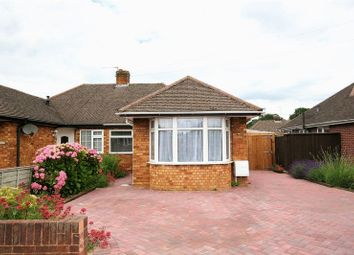 3 bed semi-detached bungalow for sale in Zoons Road, Hucclecote, Gloucester GL3