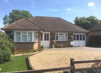 Thumbnail 3 bed detached bungalow for sale in Park Rise, Northchurch, Berkhamsted