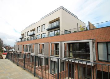 Thumbnail 2 bed flat to rent in Waldorf Place, 3 Fairmont Mews