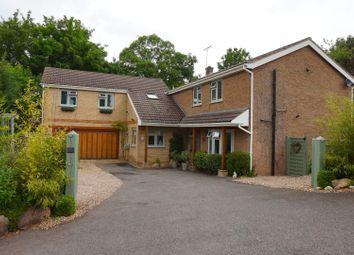 Thumbnail 5 bed detached house for sale in Barrowden Lane, South Luffenham, Oakham