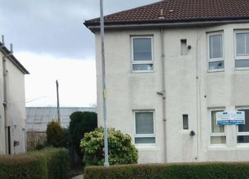 Thumbnail 2 bed flat to rent in Kelburne Oval, Paisley