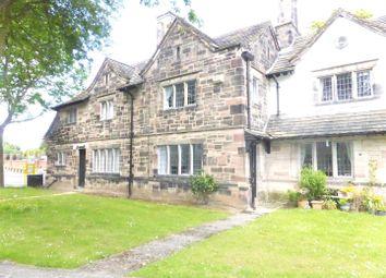 Thumbnail 2 bedroom terraced house for sale in Duke Of York Cottages, Port Sunlight