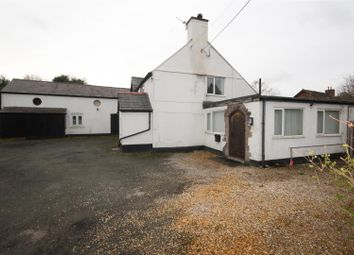 Thumbnail 3 bed detached house for sale in The Roe, St. Asaph