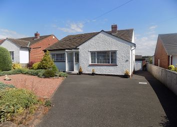 Thumbnail 3 bed detached house for sale in Millcroft, Carlisle