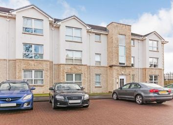 Thumbnail 2 bedroom flat for sale in Windmill Court, Windmill Road, Hamilton, South Lanarkshire