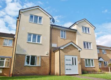 Thumbnail 2 bed flat to rent in Moor Strret, Brierley Hill