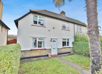 Thumbnail 3 bed semi-detached house for sale in Worple Avenue, Isleworth
