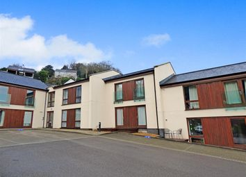 Thumbnail 2 bed flat for sale in St. Annes, Western Lane, Mumbles, Swansea