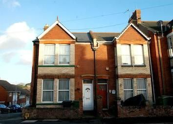 Thumbnail 5 bed shared accommodation to rent in Cowick Lane, Exeter