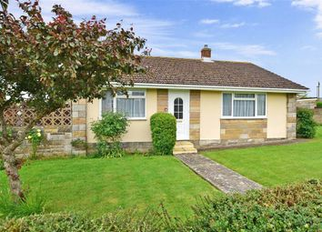 Thumbnail 3 bed bungalow for sale in Westmill Road, Carisbrooke, Isle Of Wight
