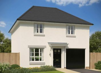 "Thumbnail 4 bedroom detached house for sale in ""Glenbuchat"" at Mey Avenue, Inverness"
