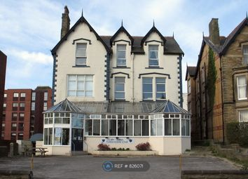 Thumbnail 1 bed flat to rent in Clifton Drive North, Lytham St. Annes