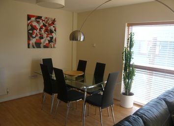 Thumbnail 2 bed flat to rent in Regent Street, Brighton