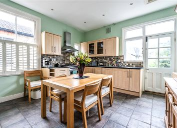 Thumbnail 4 bed maisonette for sale in Ravenstone Street, London